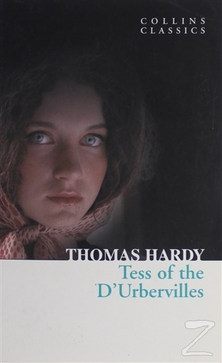 Tess Of The D'Urberviles