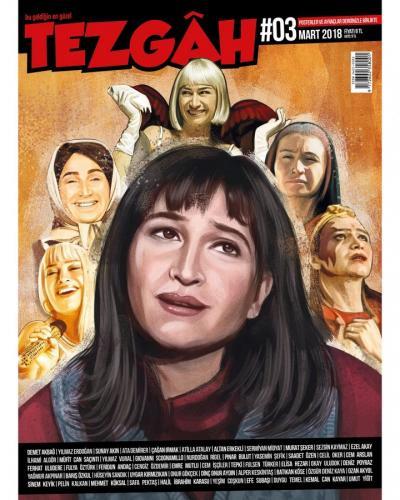 Tezgah Dergisi 3. Sayı