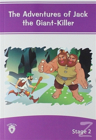 The Adventures of Jack The Giant-Killer Stage - 2