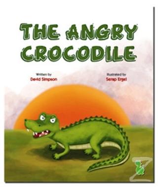 The Angry Crocodile (Ciltli)