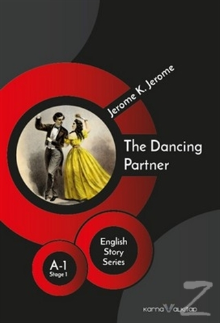 The Dancing Partner - English Story Series