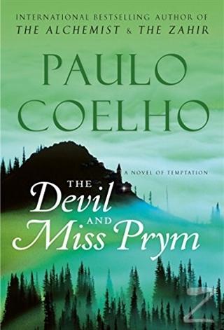 The Devil And Miss Prym Pocket