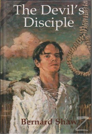 The Devil's Disciple (Ciltli)
