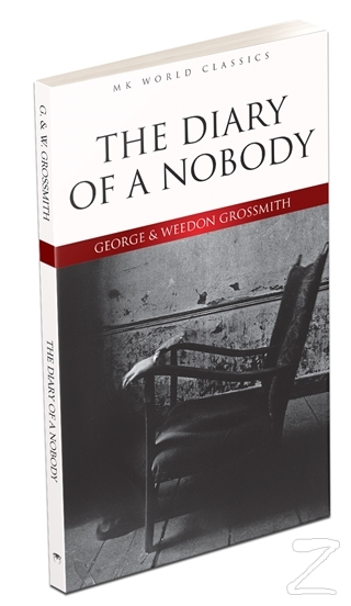 The Diary of a Nobody George & Weedon Grossmith