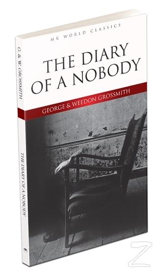 The Diary of a Nobody  - İngilizce Roman