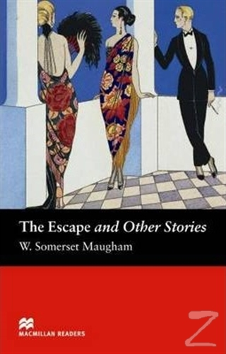 The Escape and Other Stories Stage 3