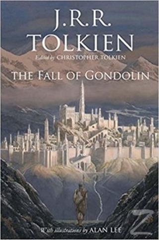 The Fall of Gondolin (Ciltli)