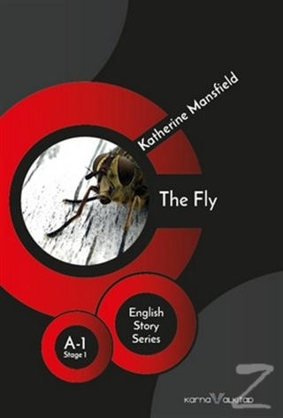 The Fly - English Story Series
