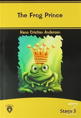 The Frog Prince İngilizce Hikayeler Stage 3