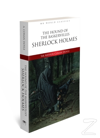 The Hound of The Baskervilles - Sherlock  Holmes - İngilizce Roman