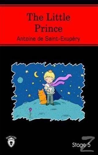 The Little Prince (İngilizce Hikaye) Stage 5