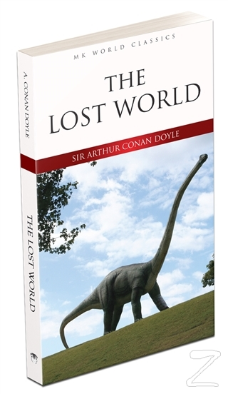 The Lost World - İngilizce Roman