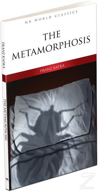 The Metamorphosis - İngilizce Roman
