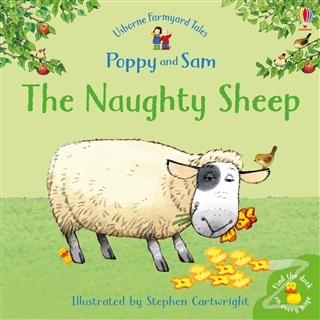The Naughty Sheep - Poppy and Sam