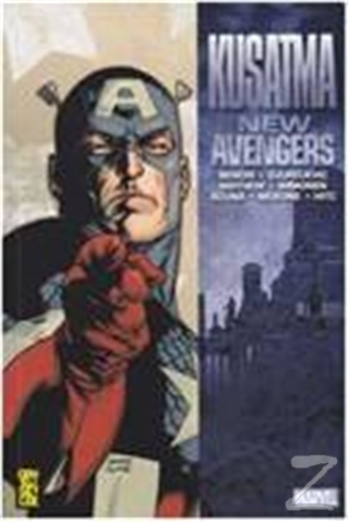 The New Avengers Cilt: 13 Kuşatma