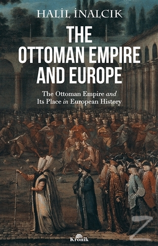 The Ottoman Empire and Europe