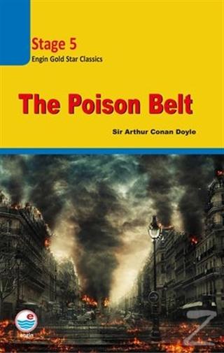 The Poison Belt Stage 5 (CD'siz) Sir Arthur Conan Doyle