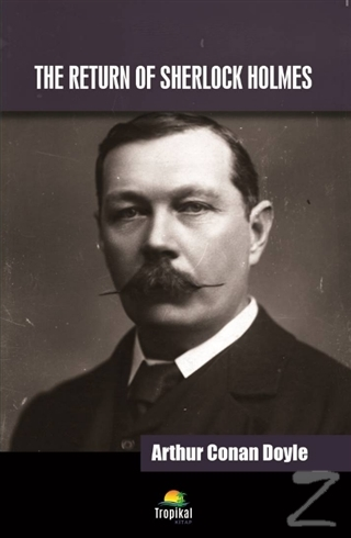 The Return Of Sherlock Holmes Arthur Conan Doyle