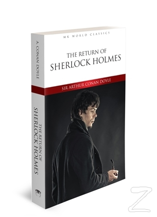 The Return of Sherlock Holmes Sir Arthur Conan Doyle