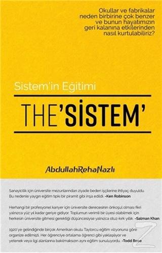 The Sistem - Sistem'in Eğitimi