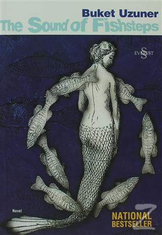 The Sound Of Fishsteps