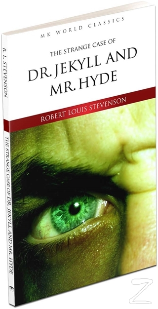 The Strange Case Of Dr Jekyll And Mr Hyde - İngilizce Roman