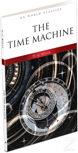 The Time Machine - İngilizce Roman