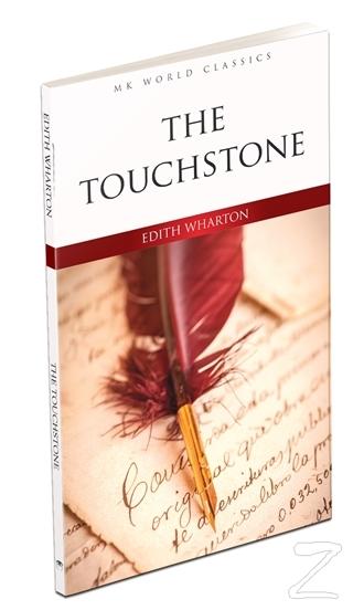 The Touchstone - İngilizce Roman
