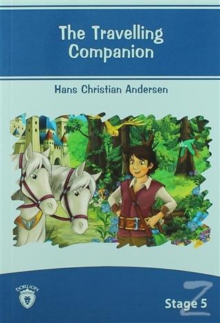 The Travelling Companion İngilizce Hikayeler Stage 5
