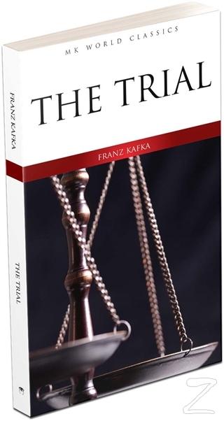 The Trial - İngilizce Roman