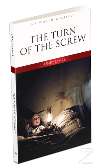 The Turn of the Screw - İngilizce Roman