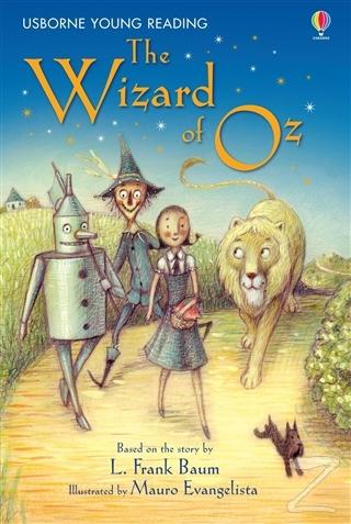The Wizard of Oz (Ciltli)