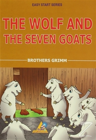 The Wolf and the Seven Goats