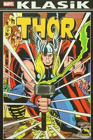 Thor Cilt : 5