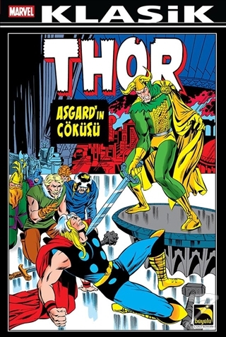 Thor Klasik Cilt:1