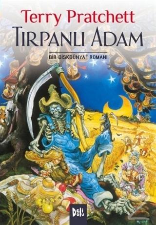 Tırpanlı Adam Terry Pratchett