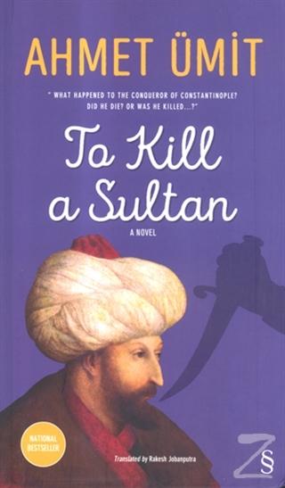 To Kill a Sultan Ahmet Ümit