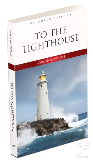To the Lighthouse - İngilizce Roman