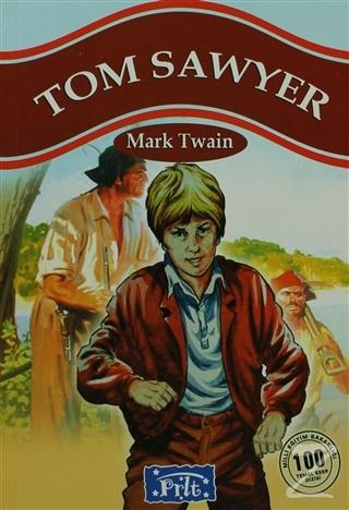 Tom Sawyer %30 indirimli Mark Twain
