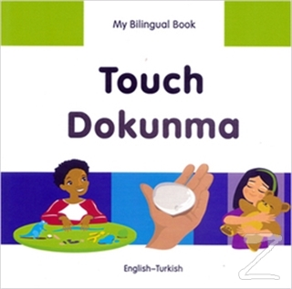 Touch - Dokunma -  My Lingual Book (Ciltli)