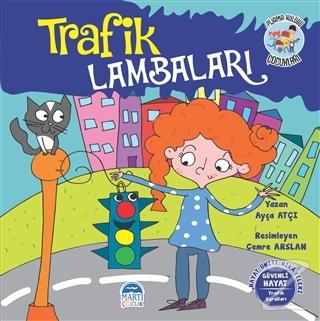 Trafik Lambaları - Pijama Kulübü Çocukları