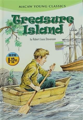 Treasure Island (Ciltli)