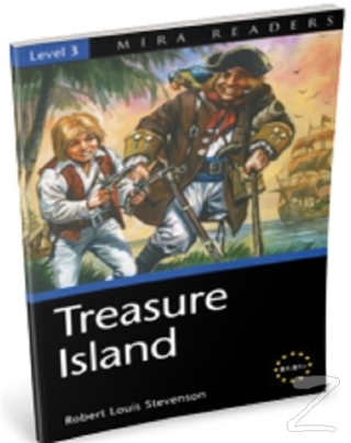 Treasure Island Level 3