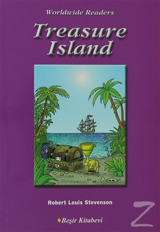 Treasure Island: Level 5