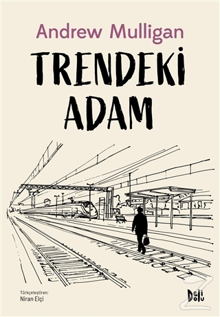 Trendeki Adam