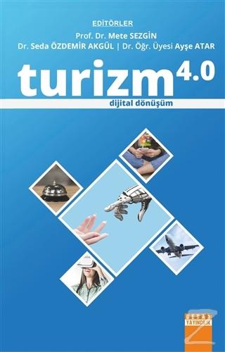 Turizm 4.0 - Dijital Dönüşüm Kolektif
