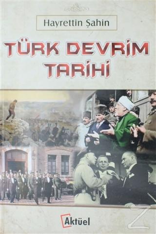 Türk Devrim Tarihi