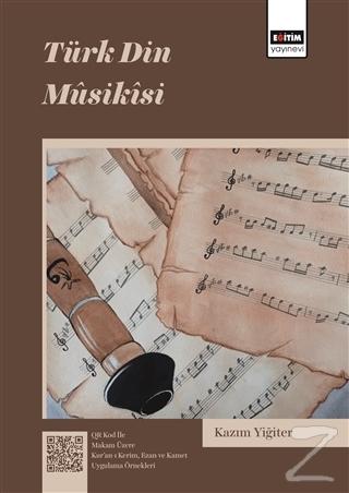 Türk Din Musikisi Kazım Yiğiter
