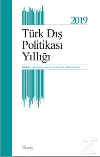 Türk Dış Politikası Yıllığı 2019