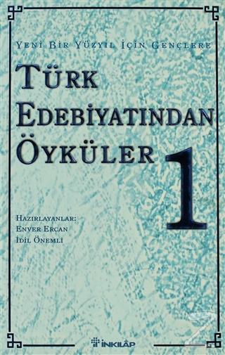 Türk Edebiyatından Öyküler 1